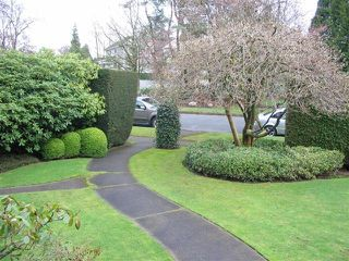 Photo 13: 5515 Churchill Street in Vancouver: Shaughnessy Home for sale ()