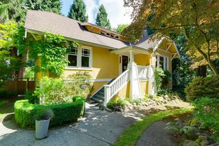 Photo 2: 2149 West 35th Ave in Vancouver: Quilchena Home for sale ()  : MLS®# V1072715