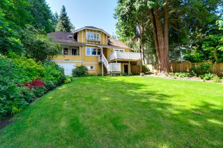 Photo 23: 2149 West 35th Ave in Vancouver: Quilchena Home for sale ()  : MLS®# V1072715