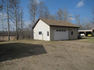Photo 4: 30  50106 RR #204: Rural Beaver County House for sale : MLS®# E4161447