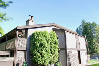 "Main Photo: 224 34909 OLD YALE Road in Abbotsford: Abbotsford East Townhouse for sale in ""The Gardens"" : MLS®# R2380109"
