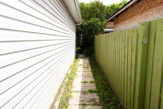 Photo 30: 11128 97 Street in Edmonton: Zone 08 House for sale : MLS®# E4162304