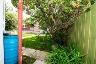 Photo 31: 11128 97 Street in Edmonton: Zone 08 House for sale : MLS®# E4162304
