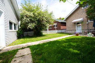 Photo 28: 11128 97 Street in Edmonton: Zone 08 House for sale : MLS®# E4162304