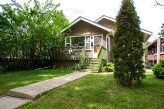 Photo 5: 11128 97 Street in Edmonton: Zone 08 House for sale : MLS®# E4162304