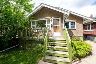 Photo 6: 11128 97 Street in Edmonton: Zone 08 House for sale : MLS®# E4162304