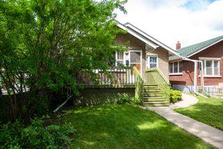 Photo 4: 11128 97 Street in Edmonton: Zone 08 House for sale : MLS®# E4162304