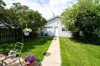 Photo 26: 11128 97 Street in Edmonton: Zone 08 House for sale : MLS®# E4162304