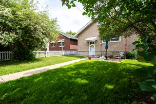 Photo 29: 11128 97 Street in Edmonton: Zone 08 House for sale : MLS®# E4162304
