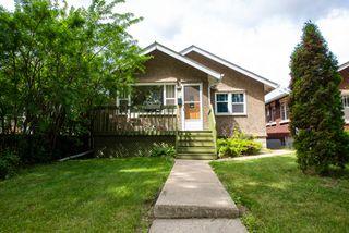 Photo 3: 11128 97 Street in Edmonton: Zone 08 House for sale : MLS®# E4162304