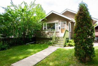 Photo 2: 11128 97 Street in Edmonton: Zone 08 House for sale : MLS®# E4162304