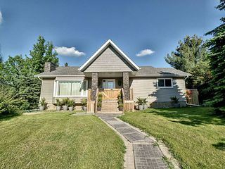 Main Photo: 6041 107A Street in Edmonton: Zone 15 House for sale : MLS®# E4162463