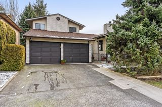 Photo 1: 11694 MISUTO Place in Maple Ridge: Southwest Maple Ridge House for sale : MLS®# R2383449