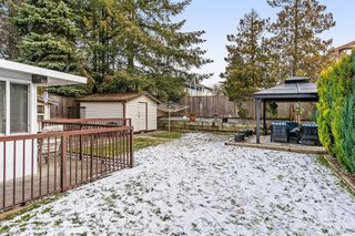 Photo 19: 11694 MISUTO Place in Maple Ridge: Southwest Maple Ridge House for sale : MLS®# R2383449