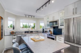 """Photo 5: 302 1378 FIR Street: White Rock Condo for sale in """"Chatsworth Manor"""" (South Surrey White Rock)  : MLS®# R2383606"""