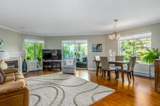 """Photo 2: 302 1378 FIR Street: White Rock Condo for sale in """"Chatsworth Manor"""" (South Surrey White Rock)  : MLS®# R2383606"""