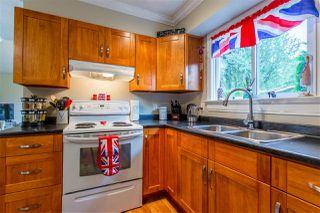 "Photo 7: 6013 E GREENSIDE Drive in Surrey: Cloverdale BC Townhouse for sale in ""Greenside"" (Cloverdale)  : MLS®# R2383724"