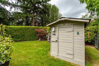 "Photo 16: 6013 E GREENSIDE Drive in Surrey: Cloverdale BC Townhouse for sale in ""Greenside"" (Cloverdale)  : MLS®# R2383724"