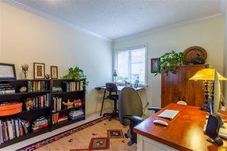 "Photo 10: 6013 E GREENSIDE Drive in Surrey: Cloverdale BC Townhouse for sale in ""Greenside"" (Cloverdale)  : MLS®# R2383724"