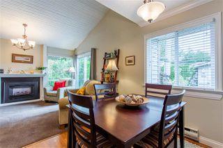 "Photo 5: 6013 E GREENSIDE Drive in Surrey: Cloverdale BC Townhouse for sale in ""Greenside"" (Cloverdale)  : MLS®# R2383724"