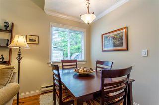 "Photo 4: 6013 E GREENSIDE Drive in Surrey: Cloverdale BC Townhouse for sale in ""Greenside"" (Cloverdale)  : MLS®# R2383724"
