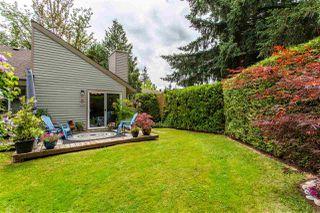 "Photo 15: 6013 E GREENSIDE Drive in Surrey: Cloverdale BC Townhouse for sale in ""Greenside"" (Cloverdale)  : MLS®# R2383724"