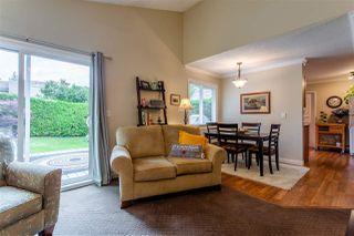 "Photo 3: 6013 E GREENSIDE Drive in Surrey: Cloverdale BC Townhouse for sale in ""Greenside"" (Cloverdale)  : MLS®# R2383724"