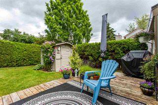 "Photo 12: 6013 E GREENSIDE Drive in Surrey: Cloverdale BC Townhouse for sale in ""Greenside"" (Cloverdale)  : MLS®# R2383724"