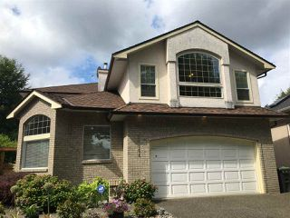 "Photo 1: 20564 96A Avenue in Langley: Walnut Grove House for sale in ""DERBY HILL"" : MLS®# R2384535"