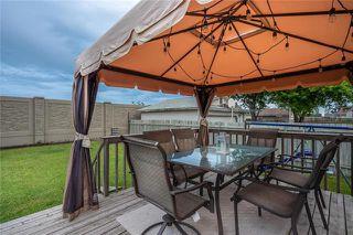 Photo 20: 39 Burdick Place in Winnipeg: Garden Grove Residential for sale (4K)  : MLS®# 1917744