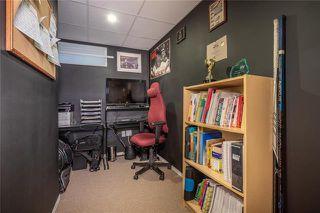 Photo 17: 39 Burdick Place in Winnipeg: Garden Grove Residential for sale (4K)  : MLS®# 1917744