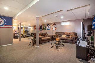 Photo 13: 39 Burdick Place in Winnipeg: Garden Grove Residential for sale (4K)  : MLS®# 1917744