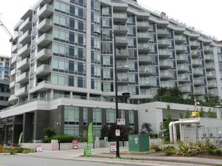 Photo 1: 1015 3557 SAWMILL Crescent in Vancouver: South Marine Condo for sale (Vancouver East)  : MLS®# R2386583