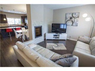 Photo 6: 904 VALOUR Way in Edmonton: Zone 27 Townhouse for sale : MLS®# E4168480