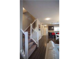 Photo 9: 904 VALOUR Way in Edmonton: Zone 27 Townhouse for sale : MLS®# E4168480