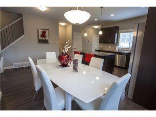 Photo 5: 904 VALOUR Way in Edmonton: Zone 27 Townhouse for sale : MLS®# E4168480