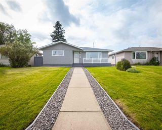 Photo 1: 13348 123 Street in Edmonton: Zone 01 House for sale : MLS®# E4170134