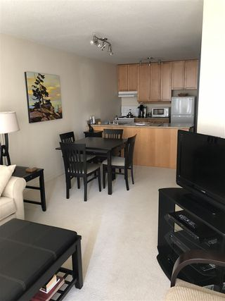Photo 11: 618 1333 HORNBY Street in Vancouver: Downtown VW Condo for sale (Vancouver West)  : MLS®# R2399361
