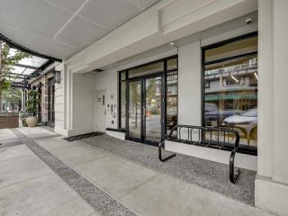 """Photo 13: 307 105 W 2ND Street in North Vancouver: Lower Lonsdale Condo for sale in """"Wallace and McDowell"""" : MLS®# R2412599"""
