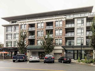 """Photo 12: 307 105 W 2ND Street in North Vancouver: Lower Lonsdale Condo for sale in """"Wallace and McDowell"""" : MLS®# R2412599"""