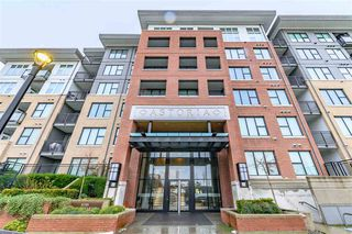 Photo 1: 206 9399 ALEXANDRA Road in Richmond: West Cambie Condo for sale : MLS®# R2429349