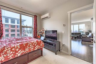 Photo 19: 206 9399 ALEXANDRA Road in Richmond: West Cambie Condo for sale : MLS®# R2429349