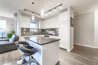 Photo 11: 206 9399 ALEXANDRA Road in Richmond: West Cambie Condo for sale : MLS®# R2429349