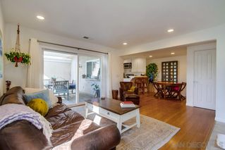 Photo 4: CARDIFF BY THE SEA Townhome for sale : 3 bedrooms : 1230 Caminito Septimo