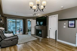 "Photo 5: 204 19340 65 Avenue in Surrey: Clayton Condo for sale in ""Esprit at Southlands"" (Cloverdale)  : MLS®# R2434835"