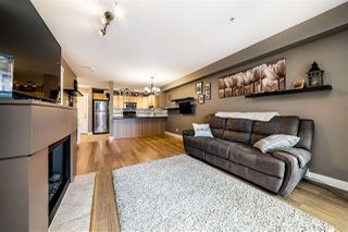 "Photo 8: 204 19340 65 Avenue in Surrey: Clayton Condo for sale in ""Esprit at Southlands"" (Cloverdale)  : MLS®# R2434835"