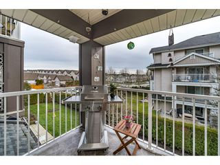 "Photo 15: 204 19340 65 Avenue in Surrey: Clayton Condo for sale in ""Esprit at Southlands"" (Cloverdale)  : MLS®# R2434835"
