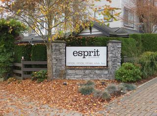 "Photo 20: 204 19340 65 Avenue in Surrey: Clayton Condo for sale in ""Esprit at Southlands"" (Cloverdale)  : MLS®# R2434835"