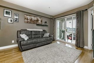 "Photo 9: 204 19340 65 Avenue in Surrey: Clayton Condo for sale in ""Esprit at Southlands"" (Cloverdale)  : MLS®# R2434835"