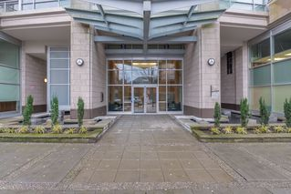 "Photo 2: 502 2968 GLEN Drive in Coquitlam: North Coquitlam Condo for sale in ""GRAND CENTRAL II"" : MLS®# R2440848"